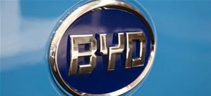 Trading Idee: Trading Idee BYD: Neue IPO-Fantasie