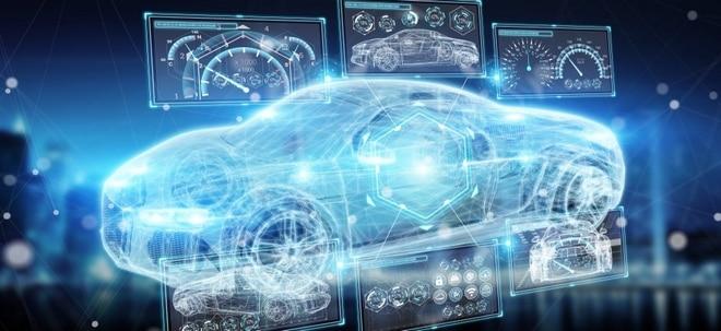 Aufzeichnung: [Video] Milliardengeschäft Autonomes Fahren und E-Mobilität - jetzt investieren? | Nachricht | finanzen.net