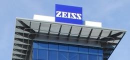 Verhaltene Zuversicht: Carl Zeiss Meditec will mindestens so schnell wie die Branche wachsen | Nachricht | finanzen.net