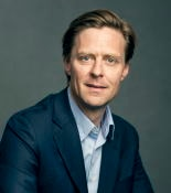Jörg Scherer von HSBC