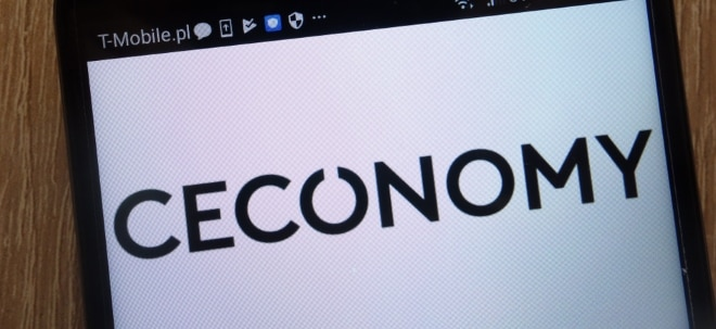 Umsatzrückgang eingedämmt: Ceconomy-Aktie legt zu: Guter Start ins neue Geschäftsjahr - Umsatzdynamik setzt sich fort | Nachricht | finanzen.net