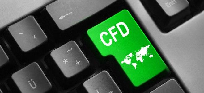 Euro am Sonntag-CFD-Spezial: CFDs: Wie Sie den Hebel richtig ansetzen   Nachricht   finanzen.net