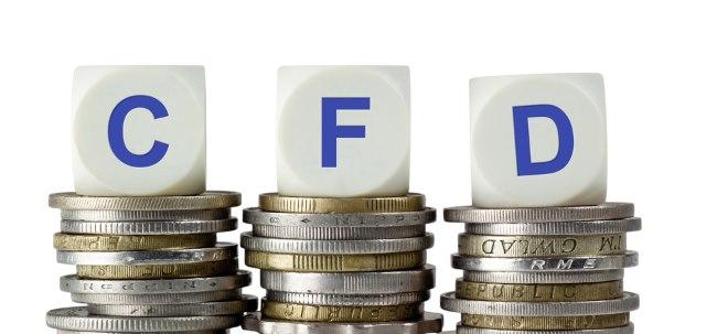 BaFin-Pläne zu CFDs: Privatanleger aufgepasst: Droht das Aus für den CFD-Handel mit Nachschusspflicht? | Nachricht | finanzen.net