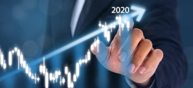 Zurückhaltende Fed: Wall Street-Veteran sagt gutes Börsenjahr 2020 voraus | Nachricht | finanzen.net