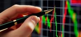 Chart-Check: Chartanalyse: DAX - In Seitwärtsspanne gefangen | Nachricht | finanzen.net