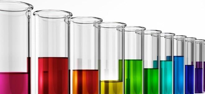 Kaufempfehlungen: BASF, LANXESS, Covestro und Co.: JPMorgan sieht wegen schwierigem Jahr Einstiegschance bei Chemiewerten | Nachricht | finanzen.net
