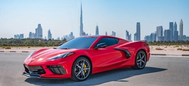 C8: Konkurrenz für Porsche, Ferrari und Co. - Die achte Generation der Corvette bricht mit eigener Tradition   Nachricht   finanzen.net