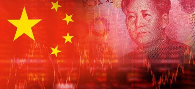 Rückläufige Ausfuhren: Chinas Exporte in die USA sacken ab - Eskaliert der Handelskrieg? | Nachricht | finanzen.net
