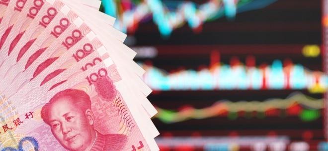 Euro am Sonntag deckt auf: Hier stimmt was nicht! Renminbi mit gefährlichen Relationen | Nachricht | finanzen.net