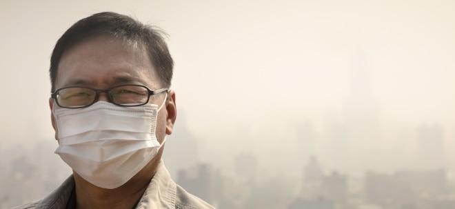 Coronavirus in Europa: Erste Fälle der neuen Lungenkrankheit in Europa | Nachricht | finanzen.net