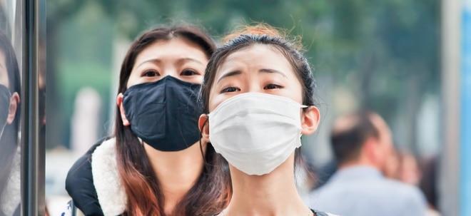 Starke Nachfrage aus Asien: Geld verdienen mit Frischluft: Startup verkauft Luft in Flaschen | Nachricht | finanzen.net