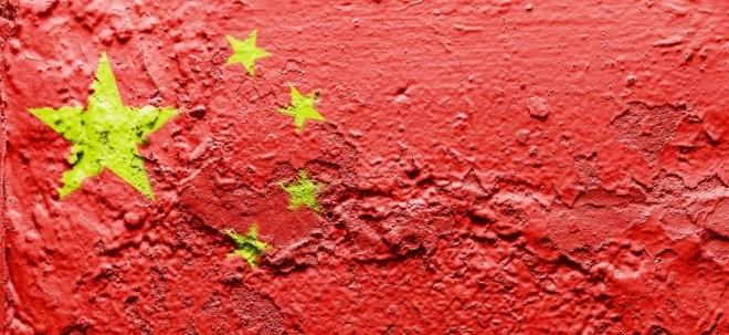 Trotz Corona: Chinas Exporte sinken nicht so stark wie befürchtet | Nachricht | finanzen.net