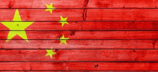 Fünf-Jahres-Plan: China will weniger abhängig von der Welt sein - Führung stellt Weichen für neue Wirtschaftspolitik | Nachricht | finanzen.net
