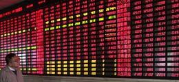 Bankenkrise in Asien: China-Börsen brechen mit Angst vor Kreditklemme ein | Nachricht | finanzen.net