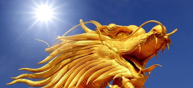 Peking startet neu: China fährt wieder hoch: Wo Anleger jetzt einsteigen