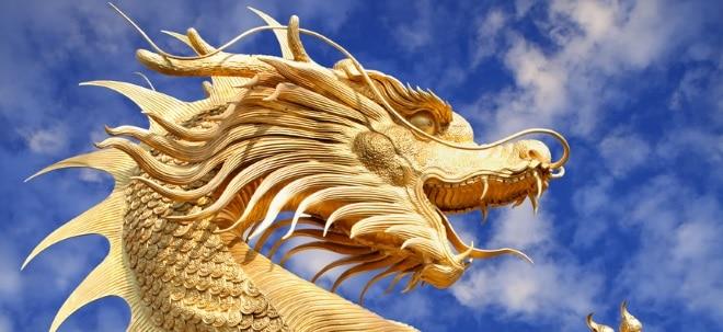 China senkt Zinsen im Kampf gegen Folgen der Virus-Epidemie