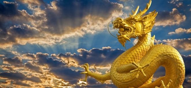 Euro am Sonntag-Meinung: China entmachtet die USA | Nachricht | finanzen.net