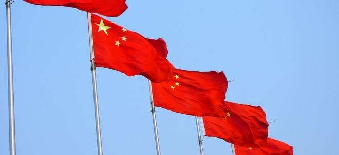 Expansion: China: Staatlicher Einkaufsmanagerindex legt überraschend leicht zu | Nachricht | finanzen.net