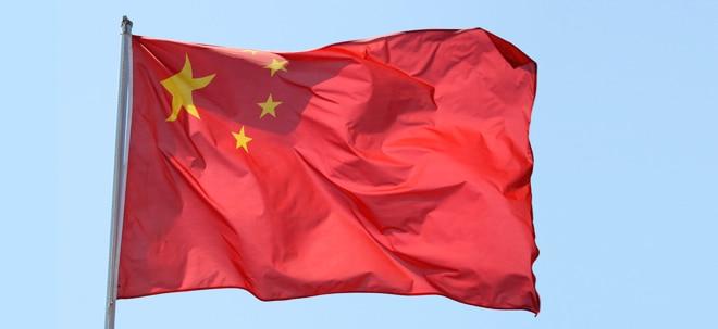 Coronavirus: Chinas Banken reduzieren Kreditzinsen | Nachricht | finanzen.net