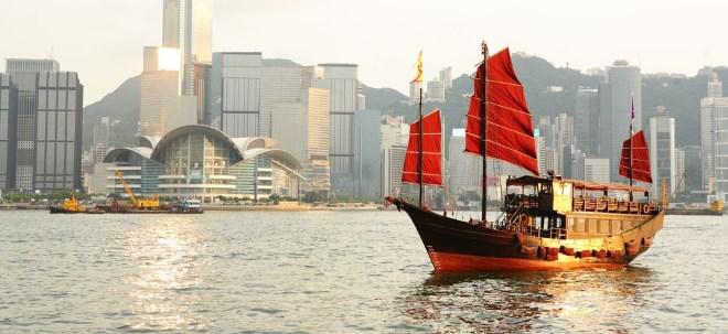 Einstimmig angenommen: Xi Jinping unterzeichnet umstrittenes Sicherheitsgesetz für Hongkong | Nachricht | finanzen.net