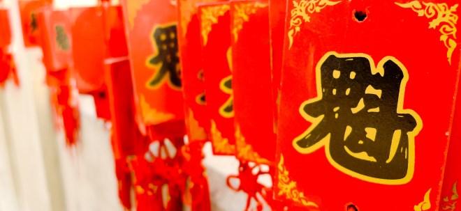 Markit-Einkaufsmanagerindex: Chinas Industrie wächst so stark wie seit 6 Monaten nicht mehr | Nachricht | finanzen.net