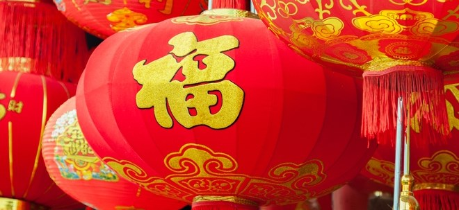Wirtschaft zieht an: China überrascht mit starkem Preisanstieg | Nachricht | finanzen.net
