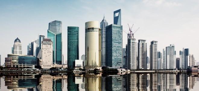 Lob von UBS-Manager Briscoe: Darum setzt die UBS auf den chinesischen Anleihemarkt   Nachricht   finanzen.net