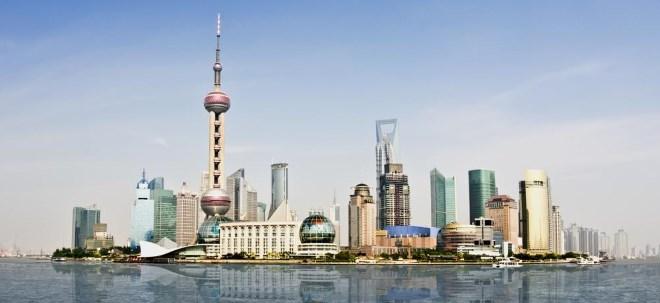 Euro am Sonntag-Analyse: Chinas Wirtschaft: Der Crash kommt unausweichlich   Nachricht   finanzen.net