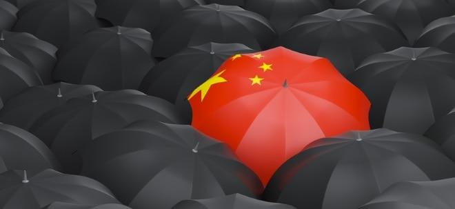 Handelskrieg-Folgen: Chinas Außenhandel schwächelt im August | Nachricht | finanzen.net