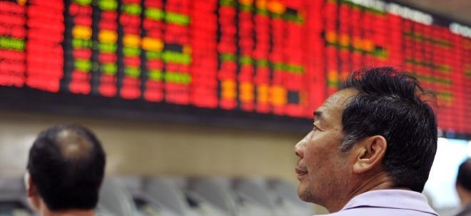 Euro am Sonntag-Analyse: China-Investments: Nur keine heiße Luft! | Nachricht | finanzen.net