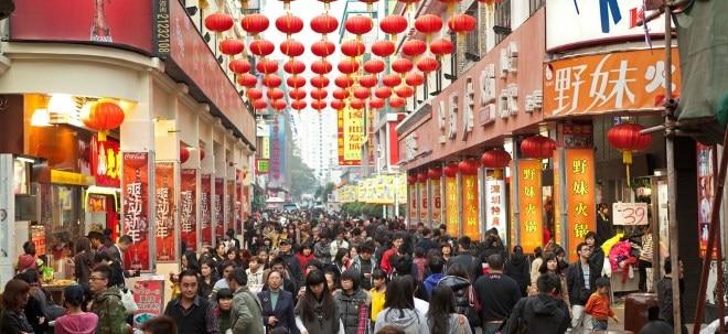 """Loan Prime Rate"": China reformiert Zinspolitik - Experte: Faktische Lockerung | Nachricht | finanzen.net"