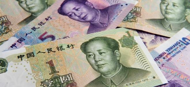 Chinas US-Investitionen: Ausverkauf in den USA: Das alles gehört China in den Vereinigten Staaten | Nachricht | finanzen.net