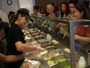 : Chipotle might axe one of its main menu items (CMG)