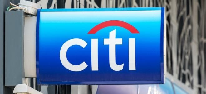 Ausgewogenes Wachstum: Citigroup-Aktie zieht an: Gewinnerwartungen übertroffen - Renditeziel dennoch gesenkt | Nachricht | finanzen.net
