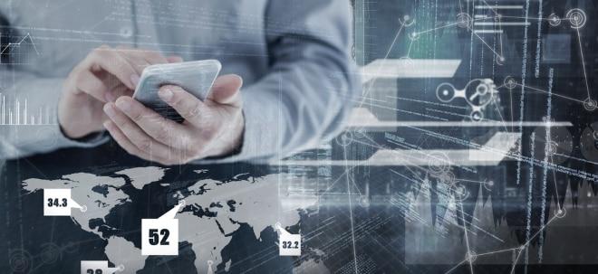 Cloud War: Trendbranche 2020: Diese Cloud-Aktien bieten Anlegern Chancen | Nachricht | finanzen.net