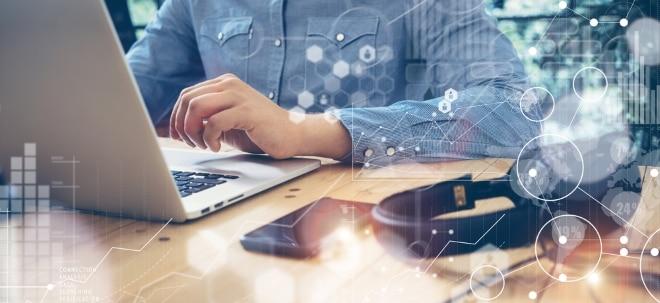 Digitalisierung: Von der Schreibtischsuche bis hin zum perfekten Kaffee: Intelligente Gebäude werden den Immobilienmarkt verändern