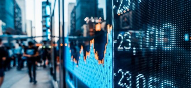 DAX-Erholung war ein Fehlsignal - Fed-Chef Powell besorgt über teure Aktien | Nachricht | finanzen.net