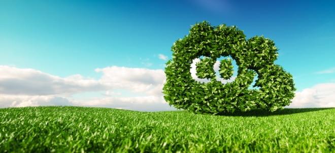 Frischer Wind: Energierevolution: 11 Gewinner-Aktien des grünen Booms   Nachricht   finanzen.net