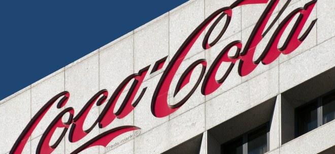Löhne und Gehälter steigen: Tarifabschluss: Mehr Geld für Coca-Cola-Mitarbeiter | Nachricht | finanzen.net