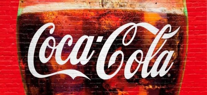 Strategie zahlt sich aus: Credit Suisse sieht Coca-Cola-Aktie vor kräftigem Kurssprung - jedoch nicht dank klassischer Cola | Nachricht | finanzen.net