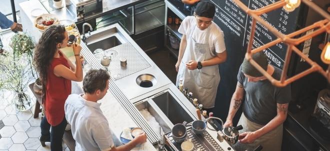 Zukunftsfähige Gebäude: Immobilien-Investments: Das können Bürogebäude von modernen Coffee Shops lernen