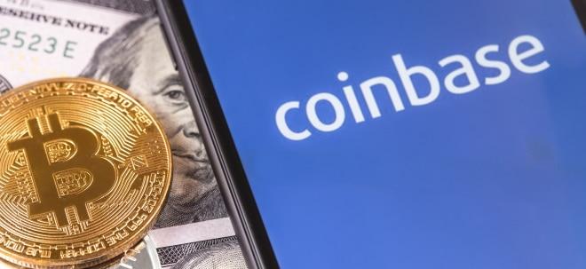 Nach Börsendebüt: Coinbase-Aktie fällt: Coinbase kann nun doch weiter bei der Deutschen Börse gehandelt werden | Nachricht | finanzen.net