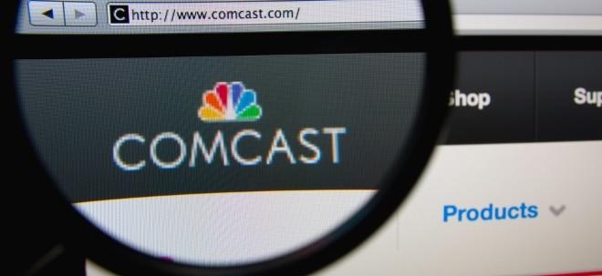 Nach langem Tauziehen: Comcast will nach Fox-Rückzug keine weiteren Sky-Anteile über den Markt kaufen | Nachricht | finanzen.net