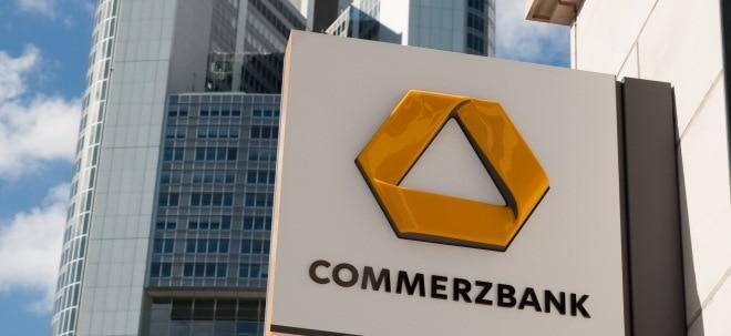 Mutmaßliche Tricksereien: Commerzbank-Aktie: Erneute Razzia wegen Cum-Ex-Geschäften bei der Commerzbank | Nachricht | finanzen.net