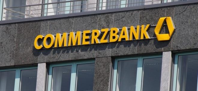 Niedrigere Kosten: Commerzbank mit Gewinnsprung: Keine steigenden Erträge in 2019 - Commerzbank-Aktie leichter | Nachricht | finanzen.net