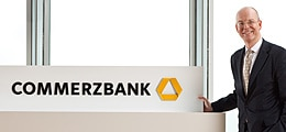 Berichtssaison DAX-Werte: Commerzbank: Härtetest am Dienstag | Nachricht | finanzen.net
