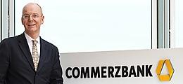 Milliarden vernichtet: Commerzbank: Blessing im Fegefeuer | Nachricht | finanzen.net