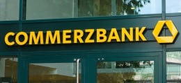 Mehrere Partner möglich: Rentsch hält Commerzbank-Übernahme für denkbar | Nachricht | finanzen.net