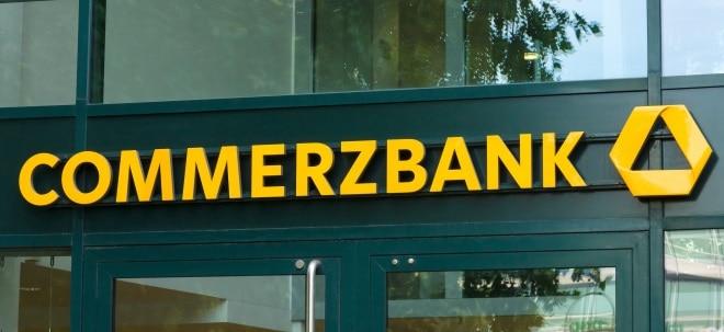 Kommt das Joint Venture?: Coba-Aktie klettert: Commerzbank stützt sich bei Wertpapierabwicklung künftig auf HSBC | Nachricht | finanzen.net