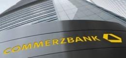 Aktie kann zulegen: Commerzbank startet mit roten Zahlen | Nachricht | finanzen.net